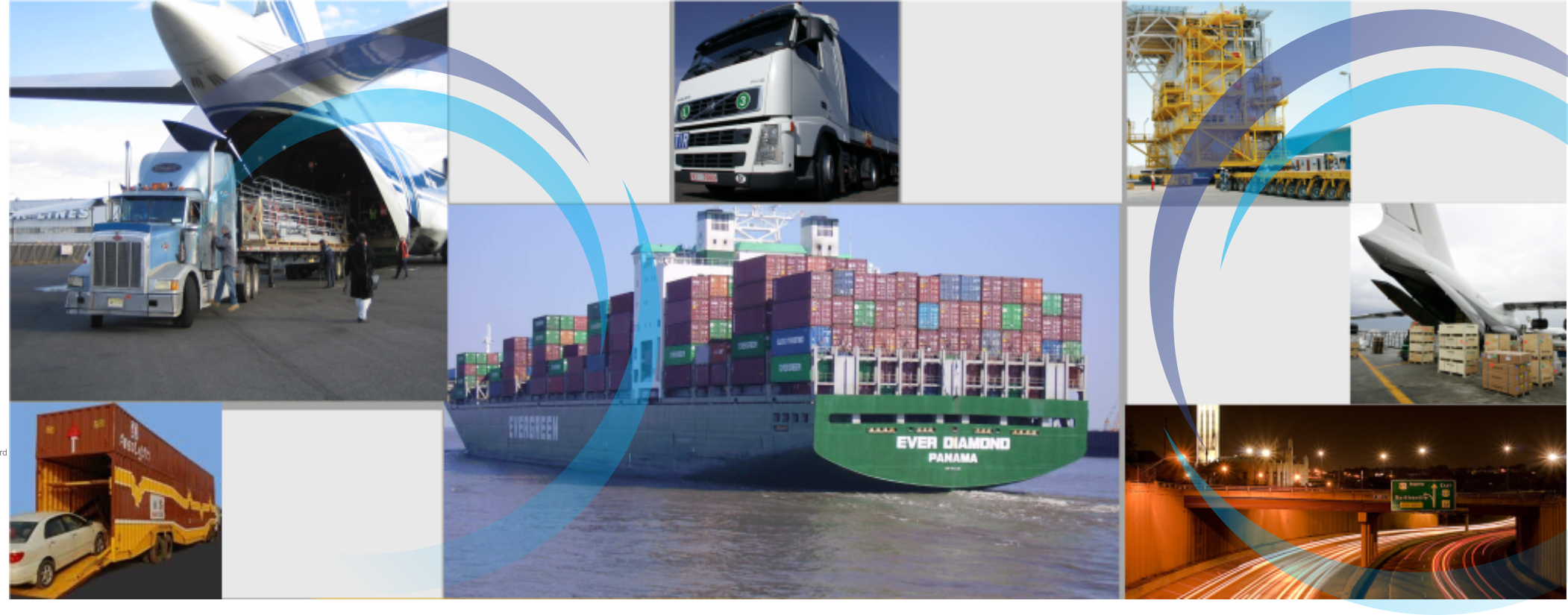 Global Logistics and customs Clearence